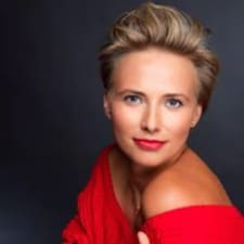 Małgorzata Brugerprofil