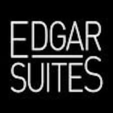 Perfil de usuario de Edgar