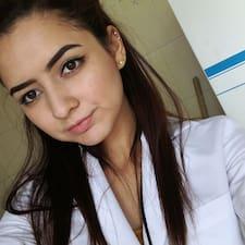 Profil Pengguna Diana Shantell