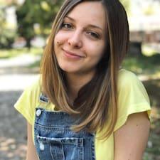 Profil utilisateur de Hrtistiyana