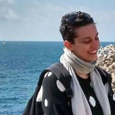 Federica Lucia User Profile
