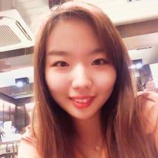 Профиль пользователя Junghye