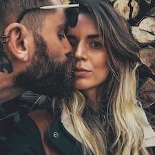 Dominik Und Nora Brukerprofil