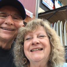 Profil korisnika Pat And Sandra