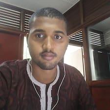 Mohamadou Moktar Kullanıcı Profili