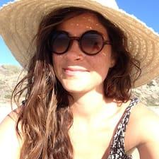 Chelsea Naudotojo profilis