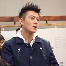 禹焜 - Uživatelský profil
