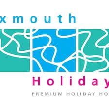 Profilo utente di Exmouth Holidays