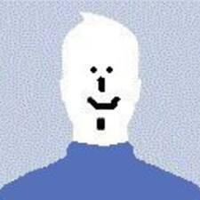 Ákos User Profile
