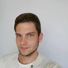 Gebruikersprofiel Markus