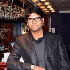 Profil Pengguna Himanshu Bhusan
