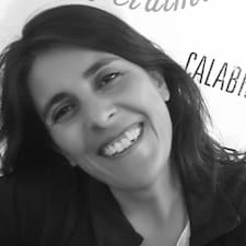 Valeriaさんのプロフィール