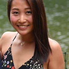 Jiayi Brukerprofil