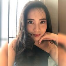 Natasya User Profile