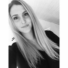 Kaisa - Uživatelský profil