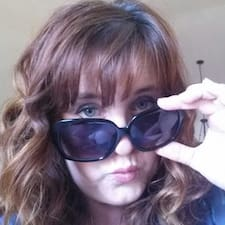 Jeannie felhasználói profilja