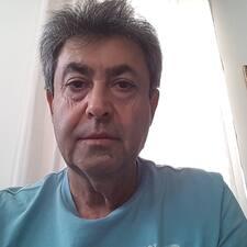 Profil Pengguna Anatoli
