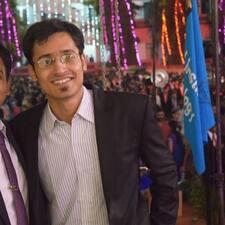 Shobhit felhasználói profilja