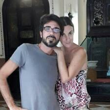 โพรไฟล์ผู้ใช้ Bea&Augusto