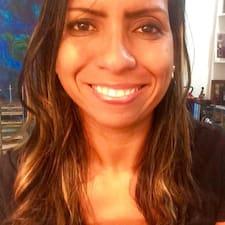 Débora User Profile