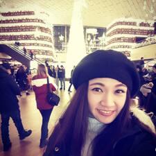 Profil utilisateur de Hsiao Han