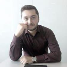 Profil korisnika Lubomir