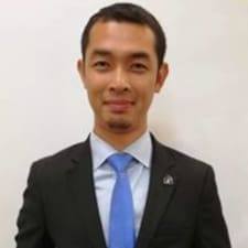 Mohd Hanis User Profile
