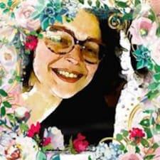 Profil Pengguna Marcella