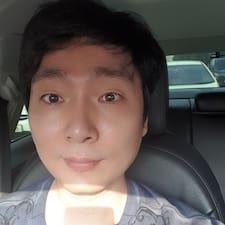 โพรไฟล์ผู้ใช้ Sukwon