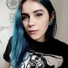 Agnė User Profile