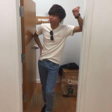 Profil utilisateur de Ryo