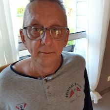 Jacques Brugerprofil
