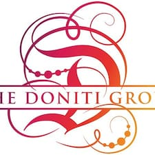 Doniti User Profile