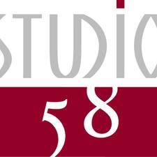 Studio 58 Kullanıcı Profili