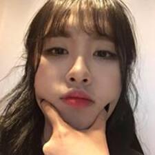 Профиль пользователя 하영