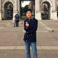 Yuxuan User Profile