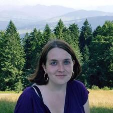 Annika - Uživatelský profil
