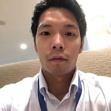 Yushi User Profile