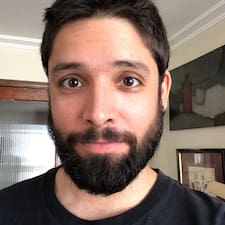 โพรไฟล์ผู้ใช้ Cristián