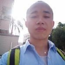 安子安 felhasználói profilja