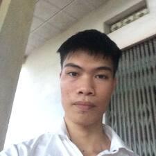 Nutzerprofil von Vũ
