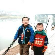 Användarprofil för 鑫涛