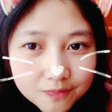 Profil korisnika Yinyu