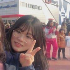 Gebruikersprofiel Sohee