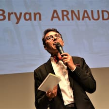 Bryan User Profile