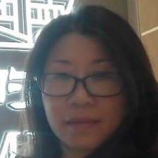家琰 User Profile