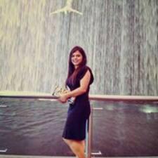 Gebruikersprofiel Priyanka