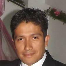 Profil utilisateur de Marcelo