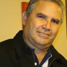 Profil korisnika Ernesto Luis