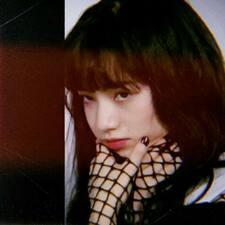 琉花 User Profile